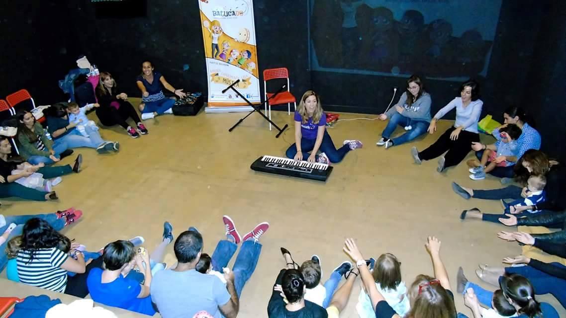 Curso Formación Valencia Batucado @ Casal Jove | Comunidad Valenciana | España