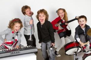 Géneros musicales desde niño